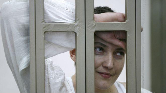 Суд не смог доказать виновность Савченко, но оправдать ее он не может, — адвокат