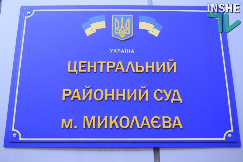 Суд перевел подозреваемого в жестоком убийстве экс-начальника Николаевской таможни в днепровскую спецпсихбольницу