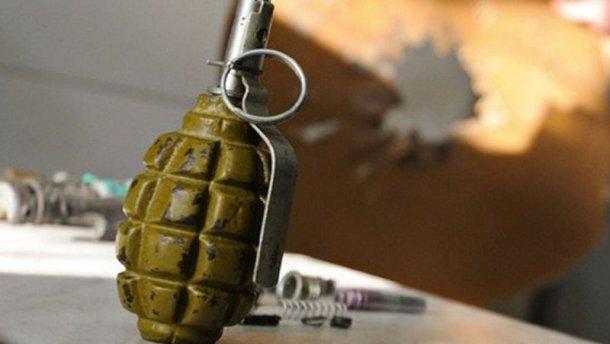 В Черкассах в жилом доме взорвалась граната: один человек погиб, двое в больнице