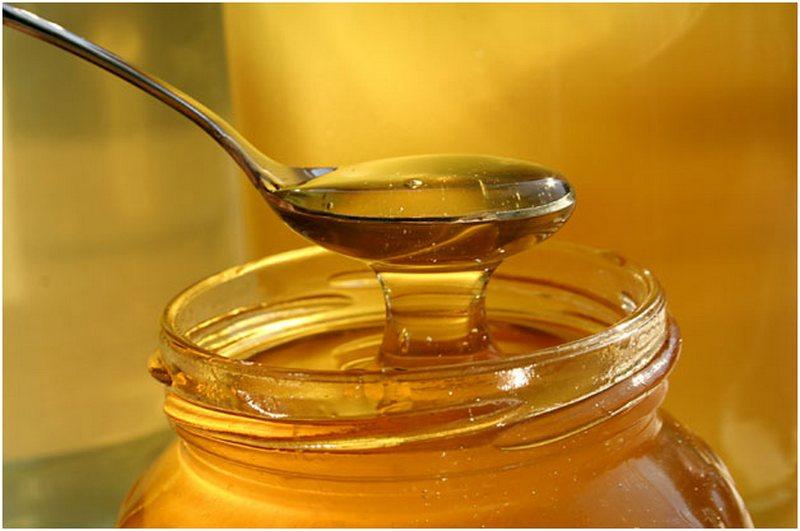 Украинский мед вкусный и безопасный