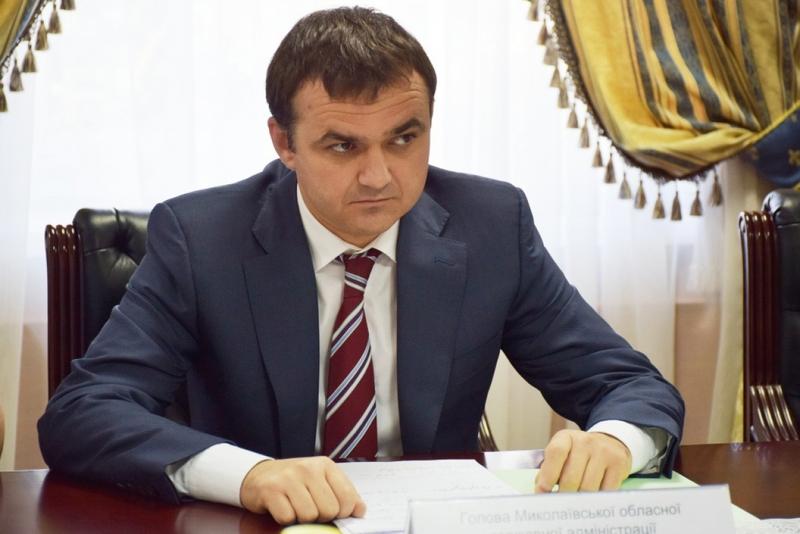 Глава Николаевской ОГА против судебного произвола и намерен направить все жалобы николаевцев на судей в профильный комитет ВР