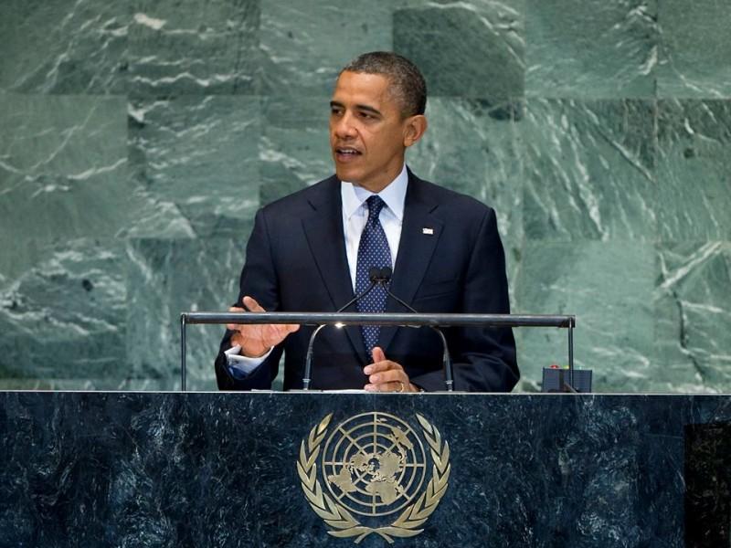 Барак Обама снялся в комедийном ролике о своем выходе на пенсию