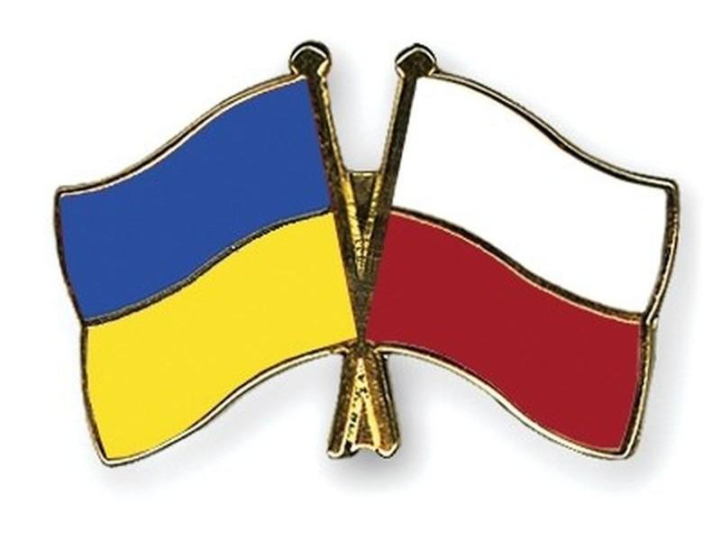 """Украина и Польша создадут новую платформу по типу """"Люблинского треугольника"""""""