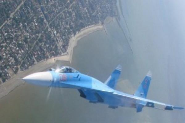 США второй раз перехватили российские истребители у побережья Аляски