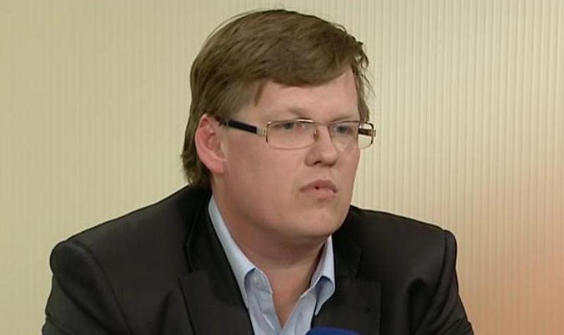 Вице-премьер Розенко не согласен с Минэкономики: оснований для роста коммунальных тарифов нет