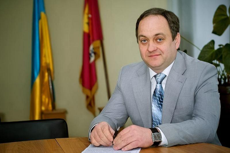 Мэр Николаева хочет сделать своим первым замом экс-мэра Вознесенска