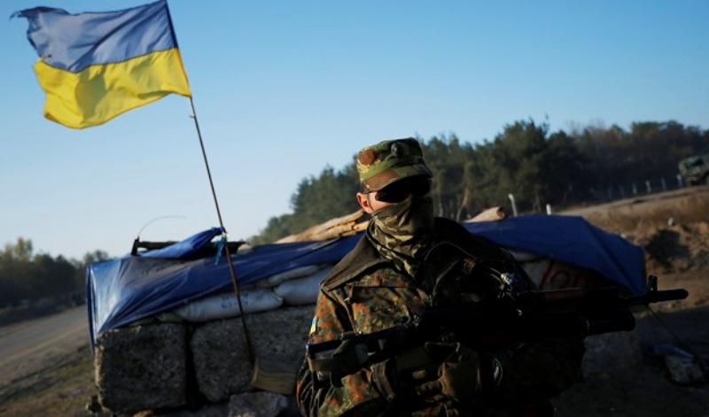 Ситуация в зоне ООС: боевики нарушили режим тишины пять раз, трое военных ранены