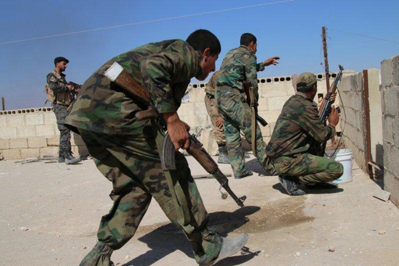 За пять лет войны в Сирии погибло более 270 тысяч человек
