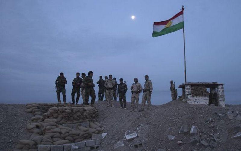 США решили эвакуировать своих дипломатов из Ирака