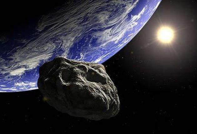 Для защиты планеты от астероидов: Европейское космическое агентство создаст космический аппарат за €129,4 млн