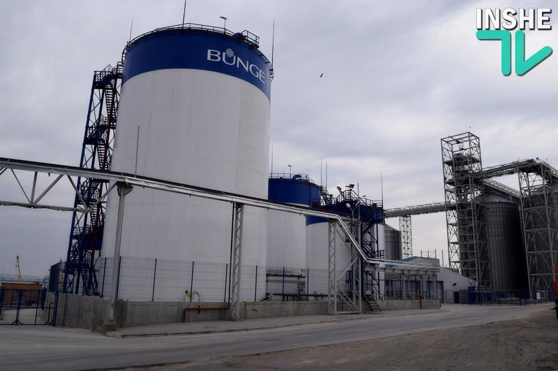 Два николаевских предприятия вошли в ТОП-10 крупнейших маслозаводов Украины