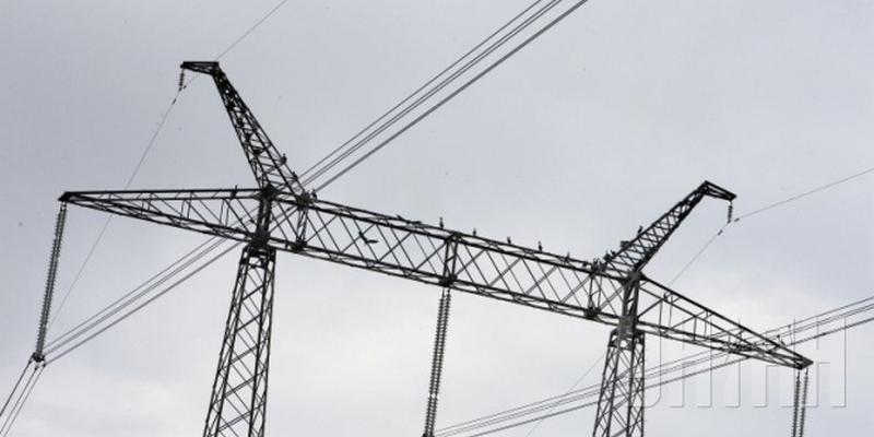 Украина начала переговоры об экспорте электричества в Беларусь и Молдову