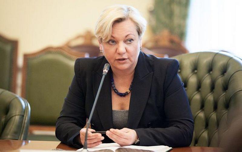Национальное антикоррупционное бюро заинтересовалось семейным бизнесом Гонтаревой