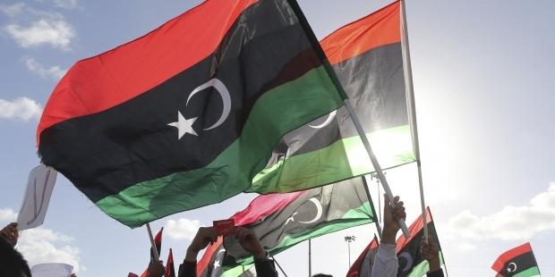 США: Ливийцы должны сами определять свое будущее