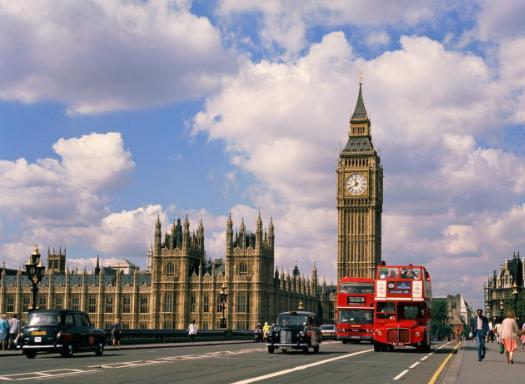 Автобусы Лондона переведут на биотопливо из кофе
