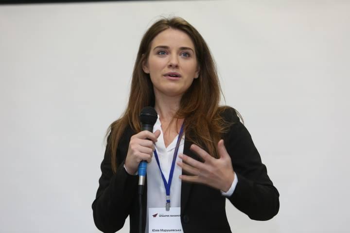 Суд вынес приговор по делу экс-начальницы Одесской таможни Марушевской