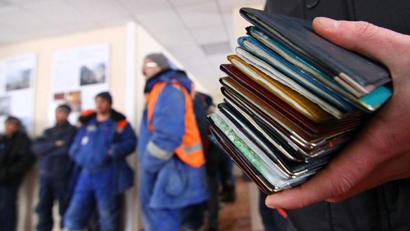 На территории Николаевской области выявлено 187 нарушителей миграционного законодательства Украины