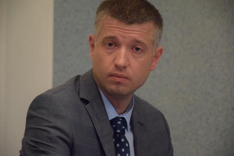У Николаевского морского порта уже есть начальник администрации