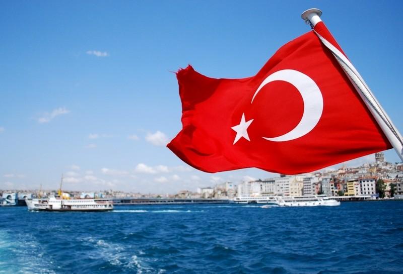 Турция передала РФ данные о самолете-нарушителе