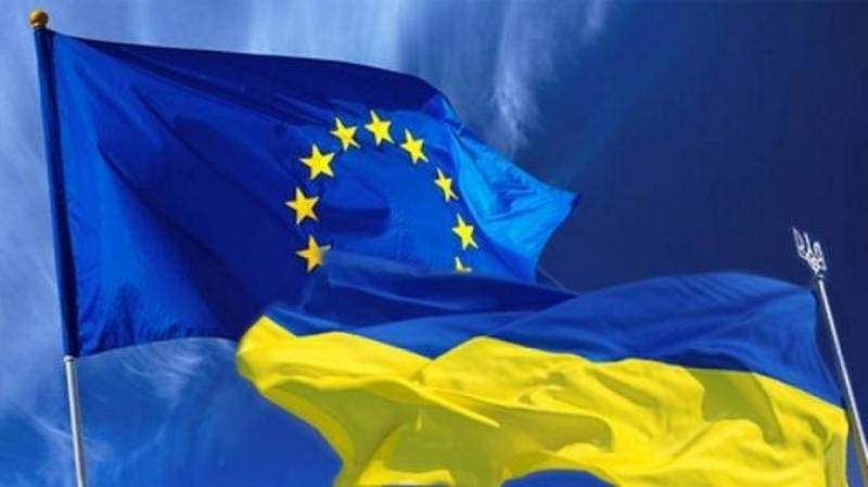 Европа пообещала не бросать Украину