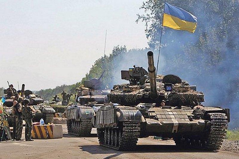 ТОП-30 военных держав мира: Украина – тридцатая, РФ – вторая