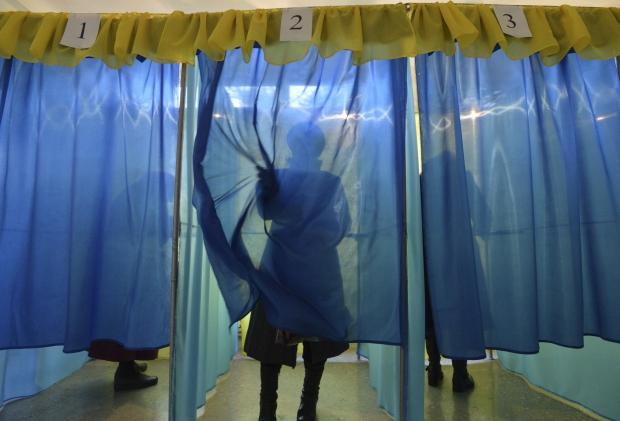 Второй тур выборов: в Украине уже около 2,3 тыс. международных наблюдателей