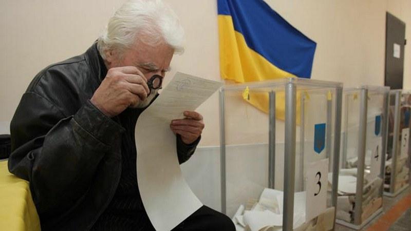 """На довыборах на Луганщине победил кандидат от """"Нашего края"""" Шахов"""