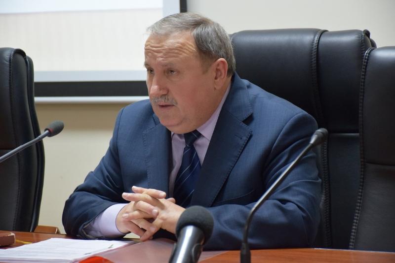 В Николаевской ОГА представили инвестиционные проекты по энернгоэффективности