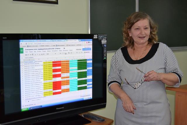 Учитель из Николаевской области вошел в состав учителей-экспертов Microsoft