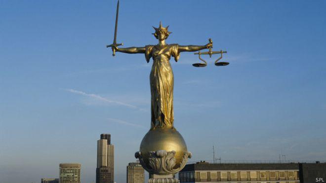 """В Лондоне суд присяжных оправдал украинца, """"готовившего покушение на российское посольство"""""""