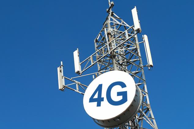 Верховная Рада может упростить развитие сети 4G