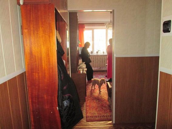 В Первомайске супруги решили ограбить пенсионерку, но когда жертва оказала сопротивление, супруг сбежал