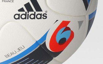 Adidas показала футбольную форму из переработанного океанического пластика