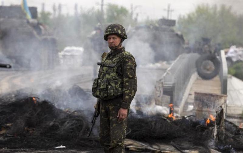 Боевики дважды обстреляли Широкино