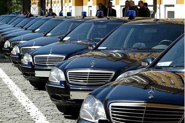Как будут считать? В Украине изменили методику определения транспортного налога на авто