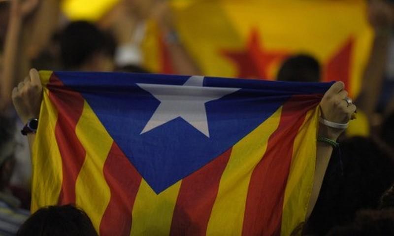 Власти Каталонии начали кампанию за независимость от Испании