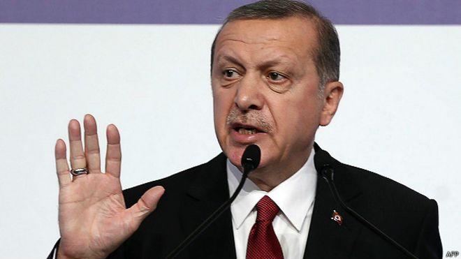 Турция нашла в Черном море миллиарды кубов газа