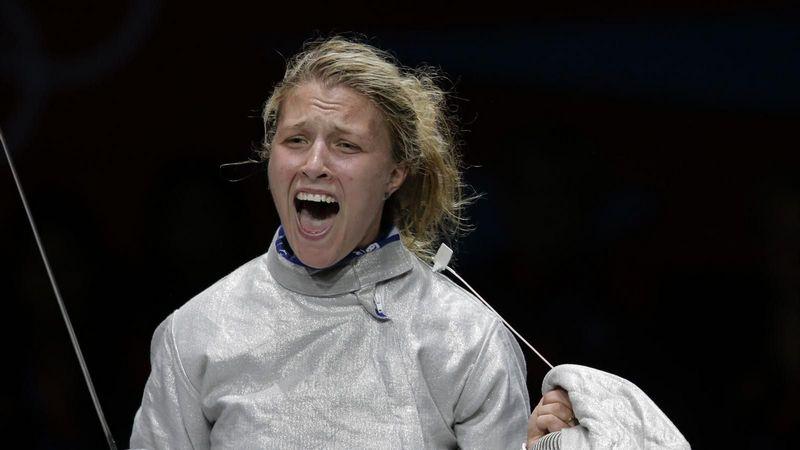 Ольга Харлан вошла в тройку лучших спортсменок уходящего года