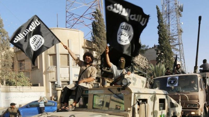 Исламское государство потеряло почти половину своих территорий в Ираке