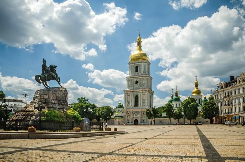 В Киеве переименовали меньше улиц, чем в Николаеве