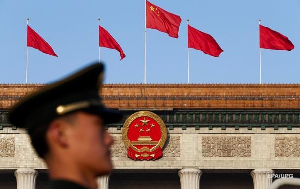 Китай ввел частичный безвизовый режим с Украиной