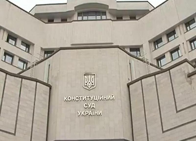 Главой КСУ избран Тупицкий, его заместителем стал Головатый