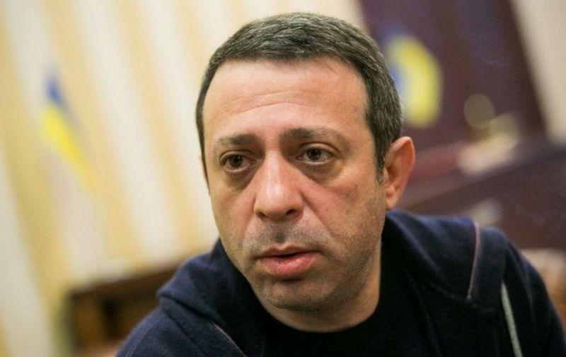 """Корбан рассказал, что """"заказал"""" его Кононенко, а предупредил Аваков"""
