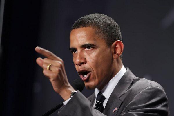 Обама рассказал выпускникам, что он думает о правлении Трампа в эпоху коронавируса