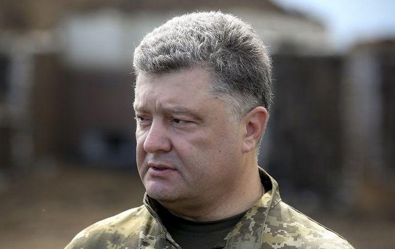 Приговор генералу Назарову. Военные ропщут, Порошенко вынужденно отреагировал