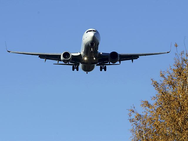 Украина и Литва договорились о снятии ограничений в воздушном сообщении