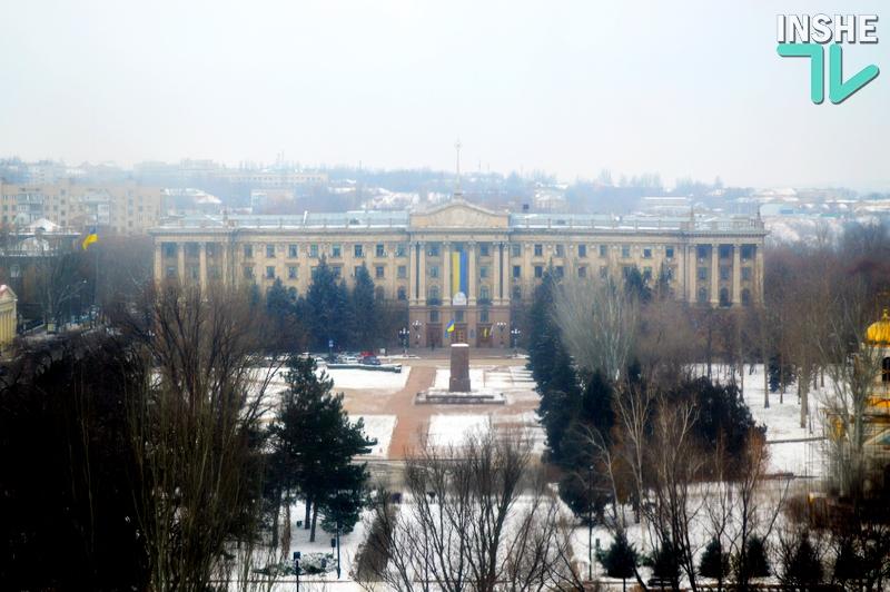 Завтра в Украине без существенных осадков, температура до +5