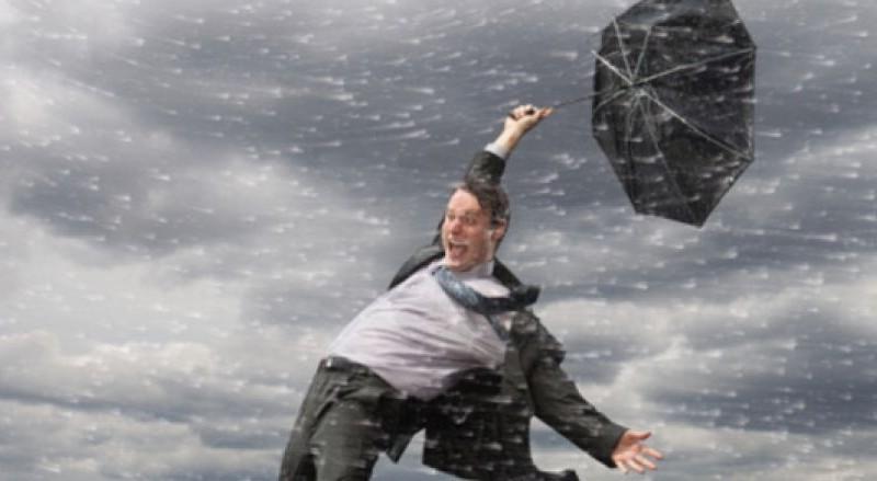 В Николаеве в ближайшие часы возможна гроза, объявлено штормовое предупреждение