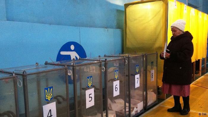 В Украине миллион потенциальных избирателей, которых нигде нет, – Госреестр