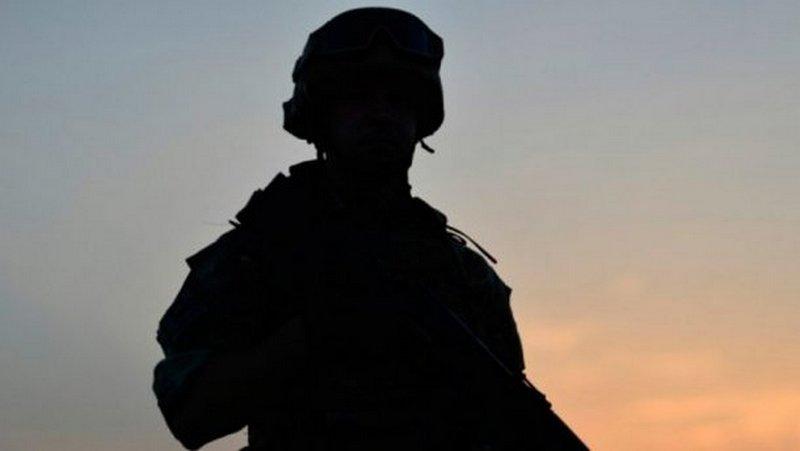 69 украинских военнослужащих считаются пропавшими без вести